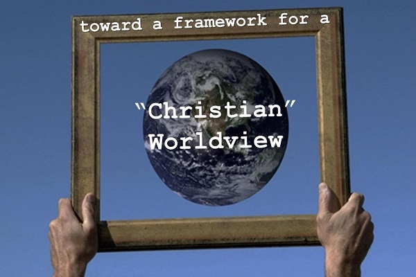 essay on biblical worldview Biblical worldview essay - human identity can be summed up by looking at it from two perspectives who we are in our natural state and who we are in christ mankind.
